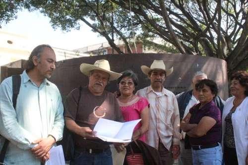 Morelos: Obtienen ejidatarios del estado suspensión para conservar agua (La Jornada)