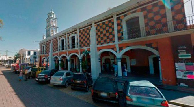 Puebla: sin justificar, 53 mdp de Agua en Izúcar (El Popular)