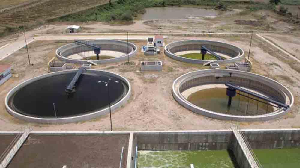 Chiapas: necesario tratar aguas residuales (Diario de Chiapas)