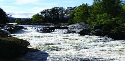 Declaratoria de clasificación de los ríos Atoyac y Xochiac o Hueyapan, y sus afluentes