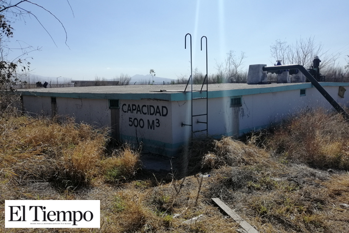 Coahuila: Acabarán con problema del agua de 'toda la vida' (El Tiempo)