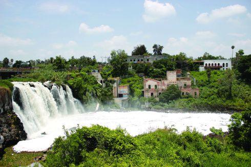 Guadalajara: Perverso, querer abastecer a la ZMG con agua del Río Santiago: Raquel Gutiérrez (El Diario NTR)