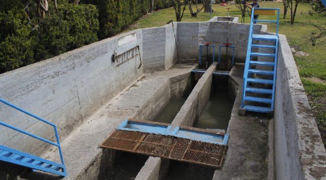 Jalisco: Plantas tratadoras de aguas residuales están abandonadas: Hiram Torres (El Diario NTR)