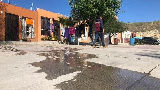 Baja California Norte: Llama la atención CESPT a ciudadanos por derramar agua sobre vialidades (Cadena Noticias)
