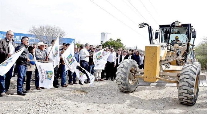 Nuevo León: piden quitar candado al contratar deuda para Presa Libertad (El Norte)
