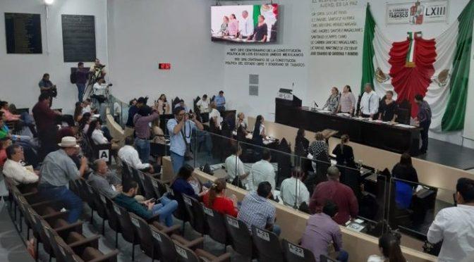 Tabasco: piden que CONAGUA prevenga inundaciones en Paraíso (Tabasco Hoy)