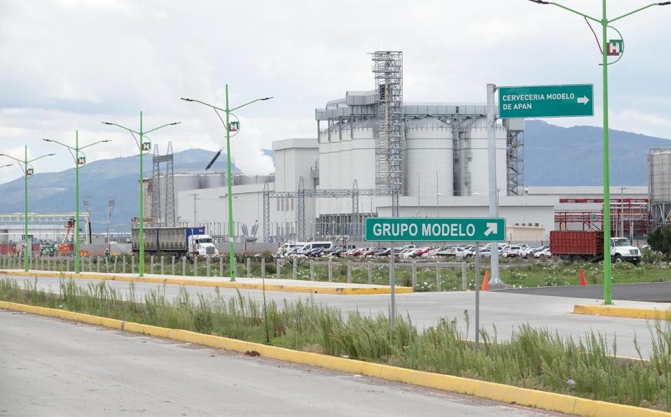 Hidalgo: Busca grupo Modelo sobreexplotar manto acuífero en Calpulalpan (Cuarto de Guerra)