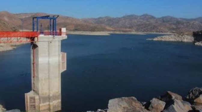 Exhortarán a Conagua respetar aguas de Tamaulipas (La Verdad)
