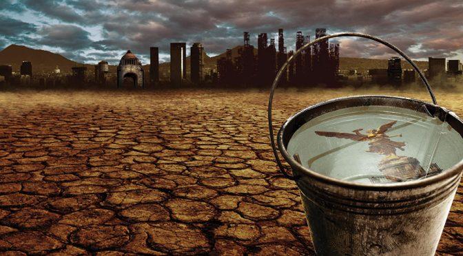 México: Sobreexplotados, mantos acuíferos del país; se avecina crisis hídrica, alerta investigadora (La Jornada de Veracruz)