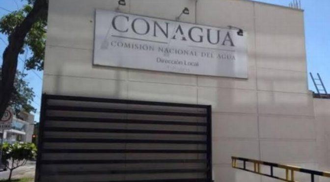 Tabasco: Espera Colegio de Ingenieros Civiles que CONAGUA asigne obras a empresas locales (Xeva 91.7 FM)