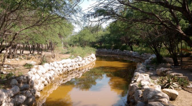 Puebla: Empresas extranjeras dañan mantos acuíferos en Tepanco (El popular)