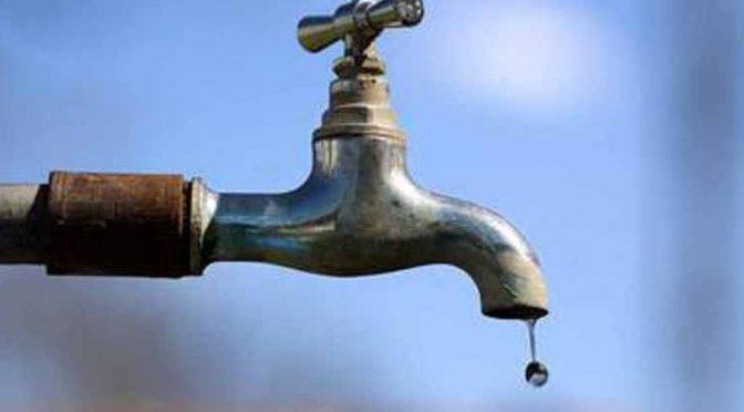 Tamaulipas: continuarán trabajos para mejorar abasto de agua; CEAT (Expresso)
