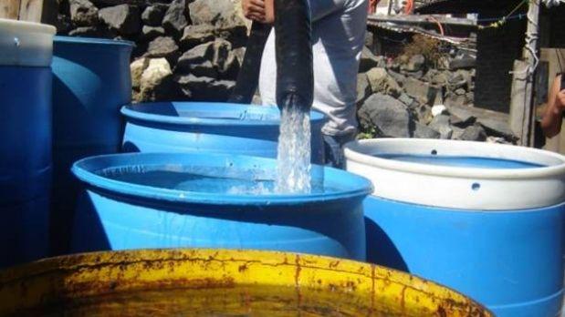 CDMX: reduce CONAGUA suministro de caudal del Cutzamala a Valle de México, por falla; afectará a BJ (Libre en el Sur)