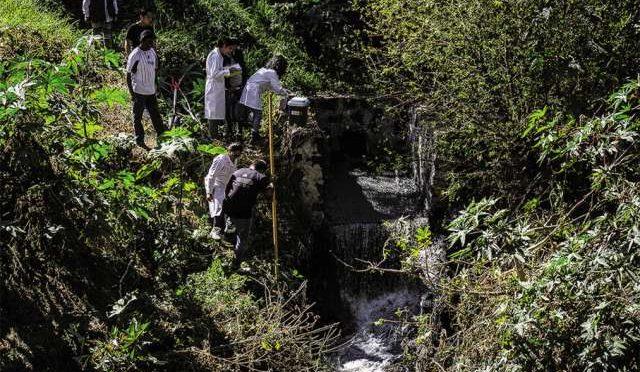 México: Cada año, agua sucia mata a 95 mil menores (Inforural)