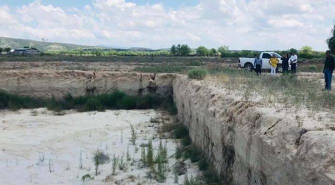 Coahuila: tendría San Buenaventura tratadora de aguas negras (La Prensa de Monclova)