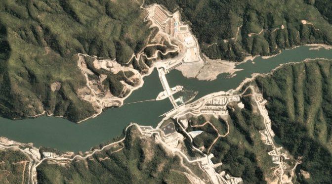 Tailandia: El paraíso natural que esconde la muerte a causa de la construcción de represas (Infobae)