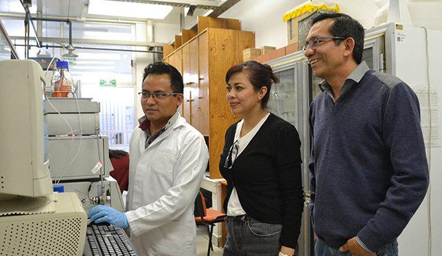 Puebla: Con enzimas de un hongo, investigador de la BUAP degrada compuestos tóxicos presentes en agua (24 horas)