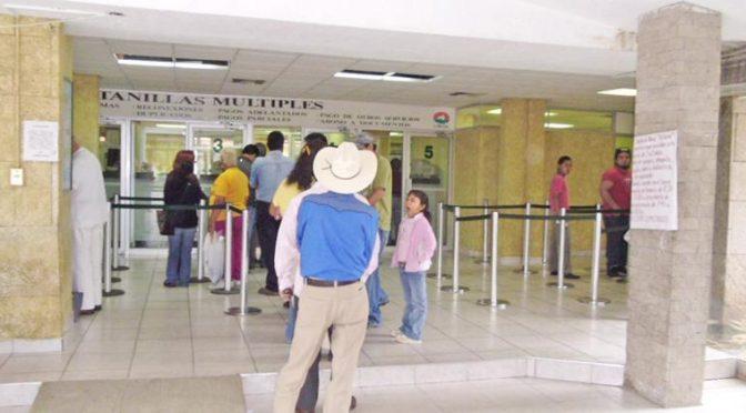 Tamaulipas: Rechazan intento de aumentar tarifas del agua (La Capital)