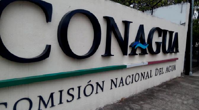 Chihuahua: Pide Bazán que Conagua resuelva conflicto de agua en Talamantes (El Sol de Parral)