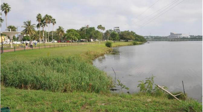 Tamaulipas: Evitarán severa contaminación en El Carpintero (El Sol de Tampico)