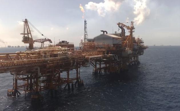 Petrolera italiana anuncia hallazgo de yacimiento en Golfo de México (El Univeresal)
