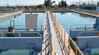 Baja California Norte: Desabasto de agua cruda causa baja presión en red de distribución (El Imparcial)