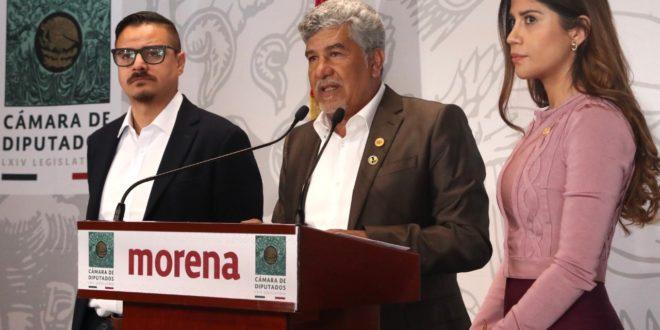 México: Respaldan acciones del gobierno para cumplir con el Tratado Internacional de Aguas con EU (Inforural)