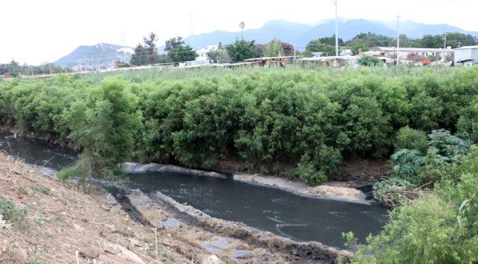 Oaxaca: Resultados del saneamiento del río Atoyac, hasta en 10 años: Conagua  (Imparcial de Oaxaca)