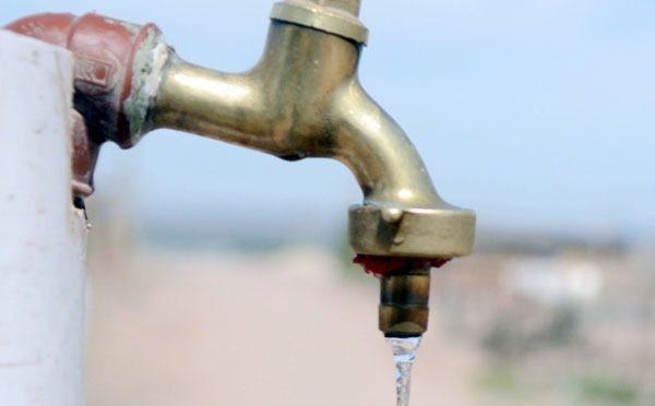 Aumento de población urbana somete a la CDMX y los Ángeles a estrés hídrico (Mexiquense)