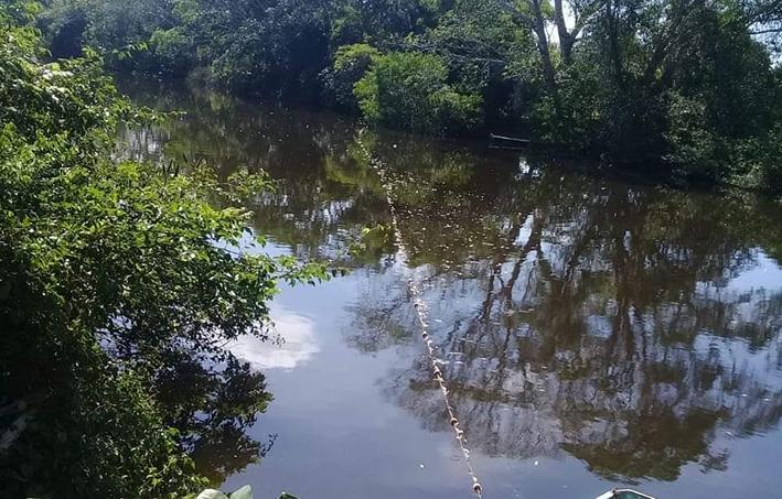 Veracruz: Industrias, depredadores de los ríos (El Heraldo)