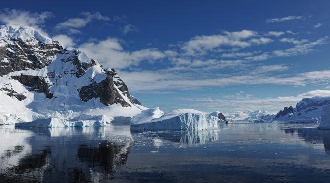 México: Glaciares en riesgo por cambio climático (ADN 40)
