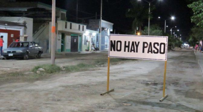 Yucatán: celebrarán San Valentín sin agua (Diario de Yucatán)