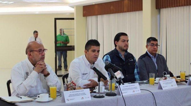Michoacán: Jóvenes desarrollarán creatividad y conciencia por Día Mundial del Agua (Olímites)
