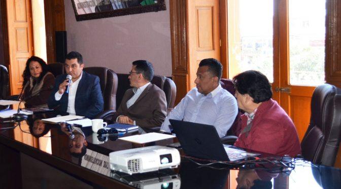 Tlaxcala: Agua de manto acuífero de Calpulalpan no será para industrias: Conagua (ABC Tlaxcala)