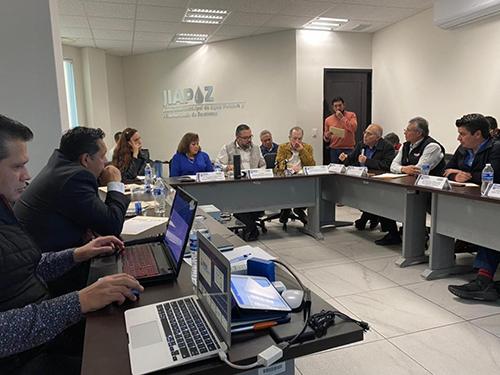 Zacatecas: Dirigentes empresariales avalan incremento en tarifa de agua potable
