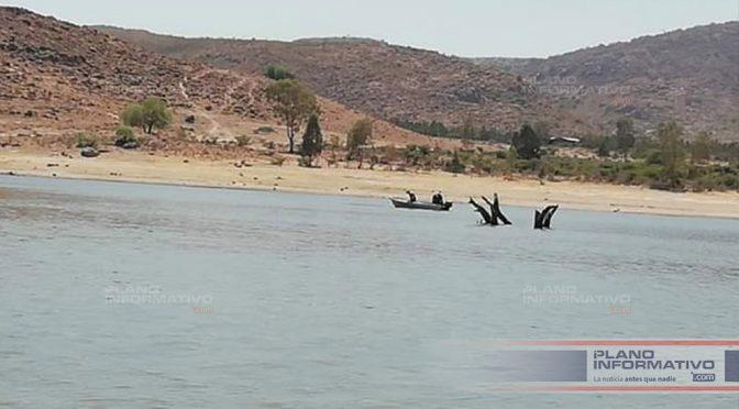 San Luis Potosí: Persiste amenaza de desabasto de agua por bajos niveles de presas (Plano Informativo)