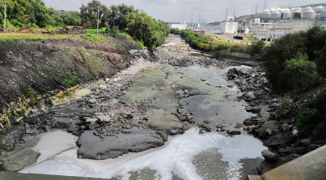 México: Semarnat documenta cómo recuperar salud de cuerpos de agua (La Jornada)