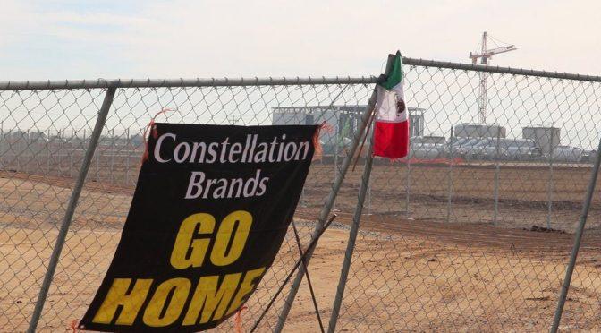 Baja California: Tienen 15 días Conagua y Bonilla para responder a CNDH sobre Constellation (Monitor Económico)