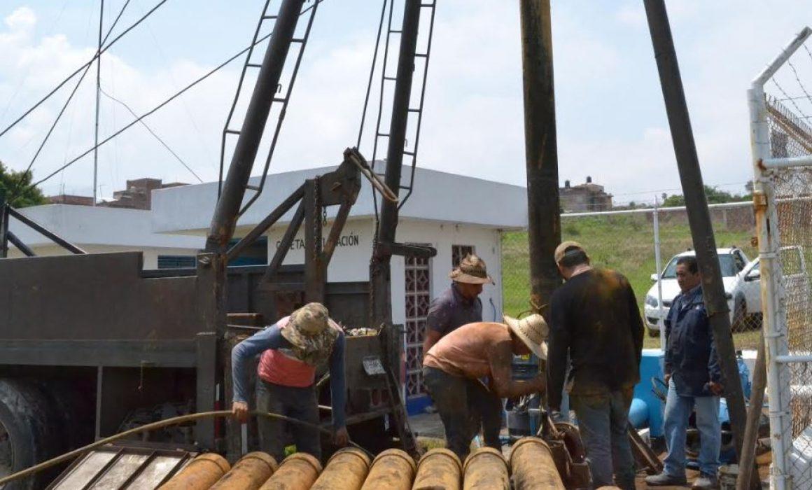 Michoacán: Sobreexplotación de acuíferos ha generado estrés hídrico (Quadratin)