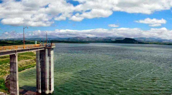 Guanajuato: buscan reactivar tecnificación de presa La Purísima (Periódico AM)