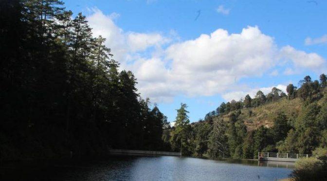 Tlaxcala: Campesinos no utilizan agua pluvial (El Sol de Tlaxcala)