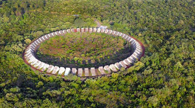CDMX: Pedregal de San Ángel, ecosistema más diverso de la cuenca de México (unamglobal)
