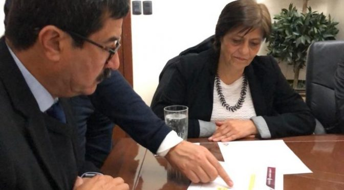 Chihuahua: Hay acuerdo entre el gobierno y CONAGUA por la Presa La Boquilla (NoticiasLocales.mx)