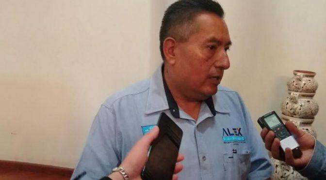 Michoacán: buscan inversión en Taretan para sanear aguas residuales (Quadratín)