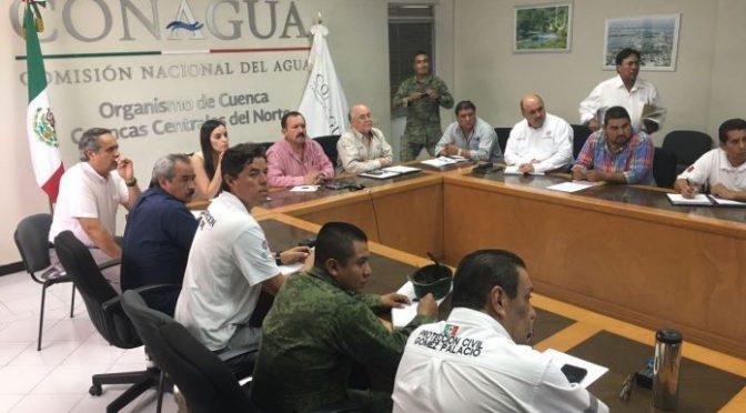 Coahuila: Habrá cambios en la gerencia regional de la Conagua (El Siglo de Torreón)