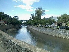 Tlaxcala: Inicia Programa de Restauración Ecológica del Río Zahuapan-Atoyac (Línea de Contraste)