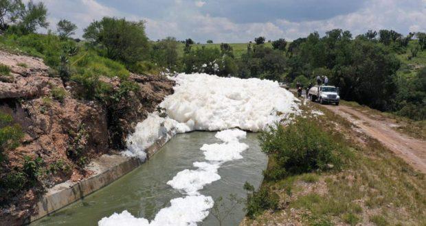 Puebla: La Ibero media en diálogo sobre el Río Metlapanapa (Exclusivas Puebla)