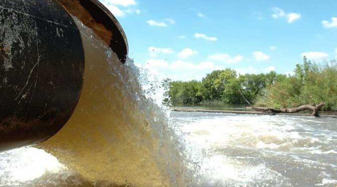 México: Paraísos industriales; infiernos ambientales (La Jornada)