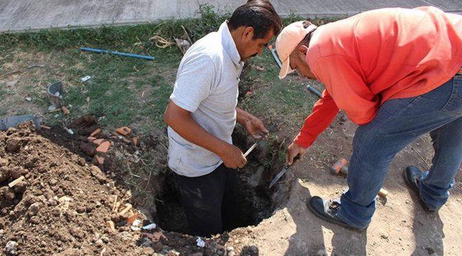 CDMX: Tomas de agua ilegales, problema añejo y difícil de identificar: experto (La Jornada)