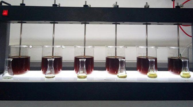 Colombia: Aguas residuales del café se purificarían con procesos electroquímicos (Eje 21)